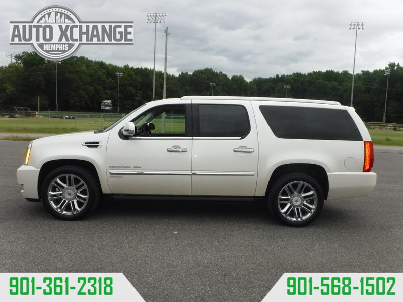 2012 Cadillac Escalade ESV Platinum Edition Hennessey HPE575 | Memphis, TN | Auto XChange  South in Memphis TN
