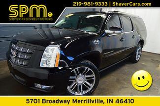 2012 Cadillac Escalade ESV Premium in Merrillville, IN 46410