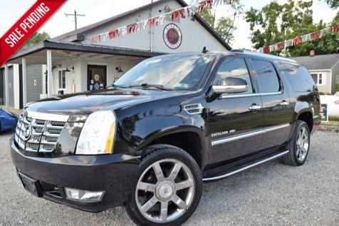 2012 Cadillac Escalade ESV Luxury in Mt. Carmel, IL