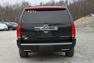 2012 Cadillac Escalade ESV Platinum Edition Naugatuck, Connecticut 12