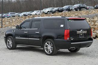2012 Cadillac Escalade ESV Platinum Edition Naugatuck, Connecticut 2