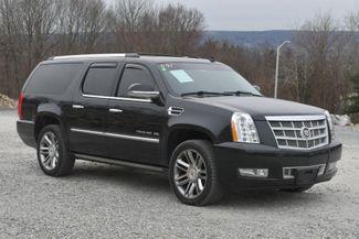 2012 Cadillac Escalade ESV Platinum Edition Naugatuck, Connecticut 6