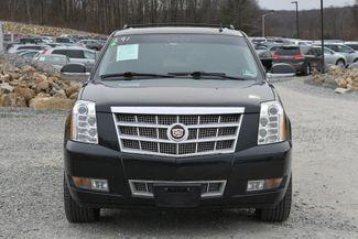 2012 Cadillac Escalade ESV Platinum Edition Naugatuck, Connecticut 7