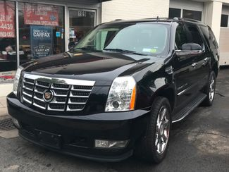 2012 Cadillac Escalade ESV Luxury New Rochelle, New York