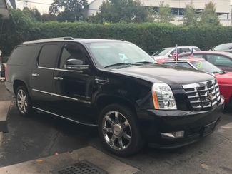 2012 Cadillac Escalade ESV Luxury New Rochelle, New York 1