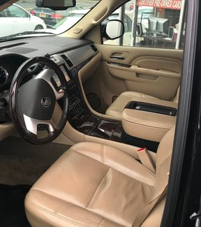 2012 Cadillac Escalade ESV Luxury New Rochelle, New York 2
