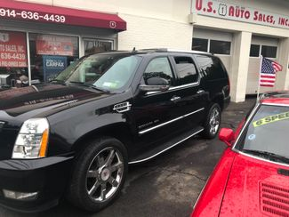 2012 Cadillac Escalade ESV Luxury New Rochelle, New York 7