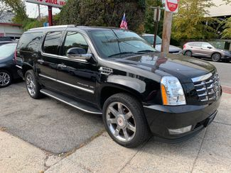 2012 Cadillac Escalade ESV Luxury New Rochelle, New York 9