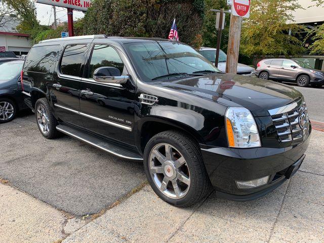 2012 Cadillac Escalade ESV Luxury New Rochelle, New York 9