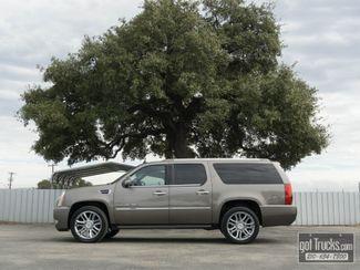 2012 Cadillac Escalade ESV Platinum Edition 6.2L V8 in San Antonio, Texas 78217