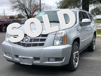 2012 Cadillac Escalade ESV Premium in San Antonio, TX 78233