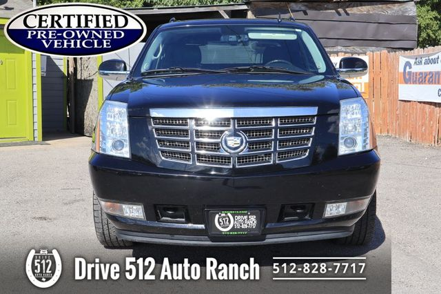 2012 Cadillac Escalade EXT Luxury in Austin, TX 78745