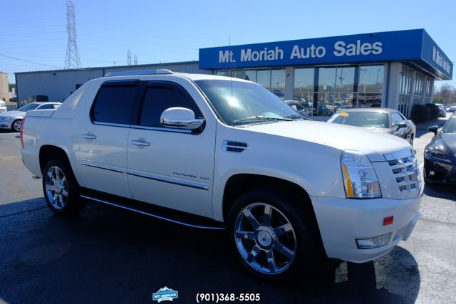 2012 Cadillac Escalade EXT Luxury in Memphis, Tennessee 38115