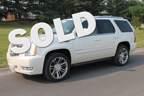 2012 Cadillac Escalade Premium in Great Falls, MT