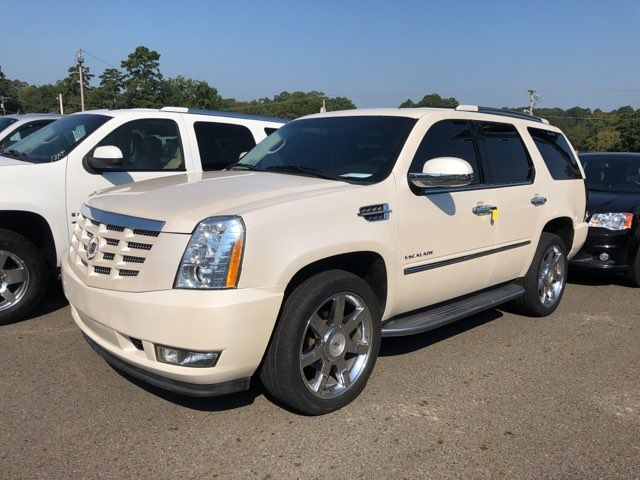 2012 Cadillac Escalade Luxury - John Gibson Auto Sales Hot Springs in Hot Springs Arkansas