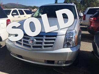 2012 Cadillac Escalade Luxury - John Gibson Auto Sales Hot Springs in Hot Springs Arkansas