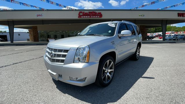 2012 Cadillac Escalade Premium