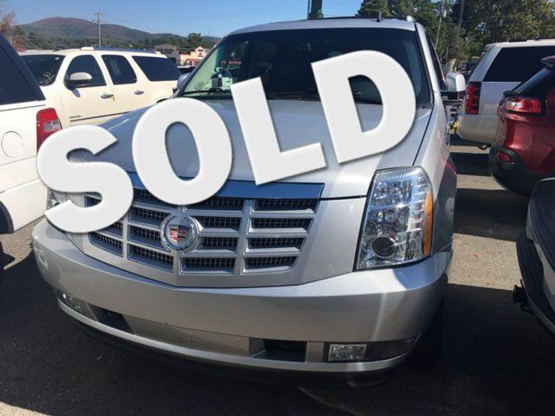 2012 Cadillac Escalade Luxury | Little Rock, AR | Great American Auto, LLC in Little Rock AR