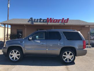 2012 Cadillac Escalade Luxury in Marble Falls, TX 78654