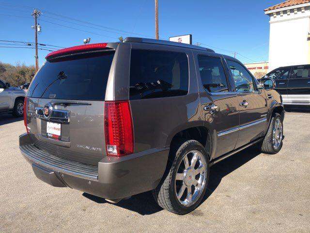2012 Cadillac Escalade Luxury in Marble Falls, TX 78654