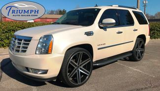 2012 Cadillac Escalade Luxury in Memphis TN, 38128