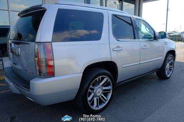 2012 Cadillac Escalade Premium SUNROOF/CHROME 22'S /REAR DVD /NAVIGATION in Memphis, Tennessee 38115