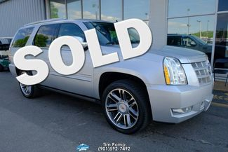 2012 Cadillac Escalade in Memphis Tennessee