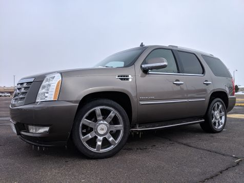 2012 Cadillac Escalade Luxury in , Colorado