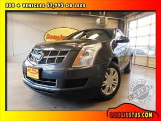 2012 Cadillac SRX in Airport Motor Mile ( Metro Knoxville ), TN