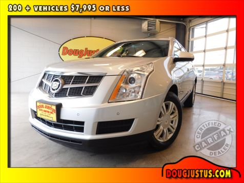 2012 Cadillac SRX Luxury Collection in Airport Motor Mile ( Metro Knoxville ), TN