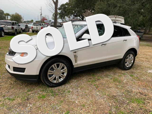 2012 Cadillac SRX Luxury Collection Amelia Island, FL