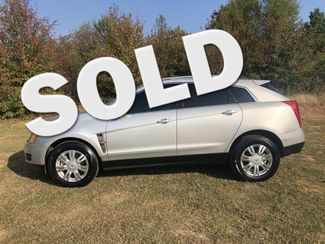 2012 Cadillac SRX Luxury Collection Athens, TX