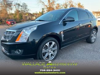 2012 Cadillac SRX Performance Collection in Augusta, Georgia 30907