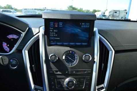 2012 Cadillac SRX AWD Luxury Collection in Alexandria, Minnesota