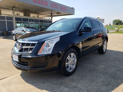 2012 Cadillac SRX Luxury Collection in Bossier City, LA