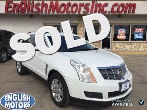 2012 Cadillac SRX Luxury Collection in Brownsville, TX