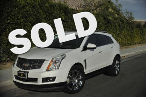 2012 Cadillac SRX Performance Collection in Cathedral City