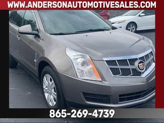 2012 Cadillac SRX Luxury Collection in Clinton, TN 37716