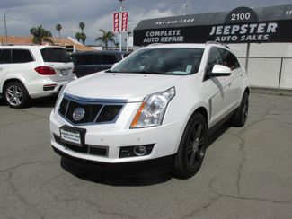 2012 Cadillac SRX Performance Collection in Costa Mesa, California 92627