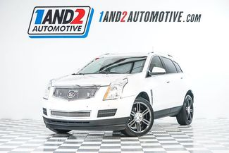 2012 Cadillac SRX Luxury Collection in Dallas TX