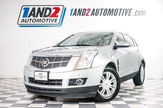 2012 Cadillac SRX Luxury Collection in Dallas TX
