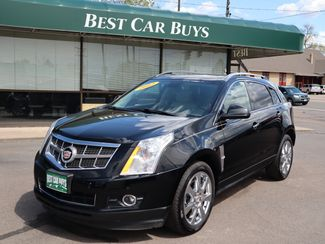 2012 Cadillac SRX Premium Collection in Englewood, CO 80113
