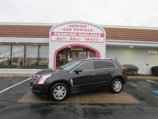 2012 Cadillac SRX Luxury Collection in Fremont OH, 43420