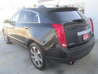 2012 Cadillac SRX Performance Collection Gardena, California