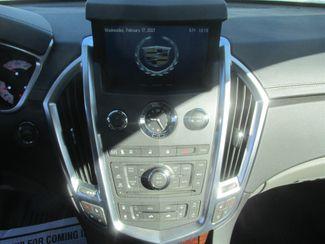 2012 Cadillac SRX Performance Collection Gardena, California 5