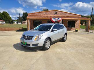 2012 Cadillac SRX Base   Gilmer, TX   Win Auto Center, LLC in Gilmer TX