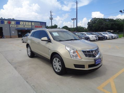 2012 Cadillac SRX Luxury Collection in Houston