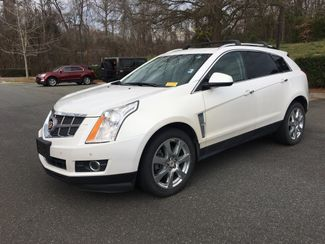 2012 Cadillac SRX Premium Collection in Kernersville, NC 27284