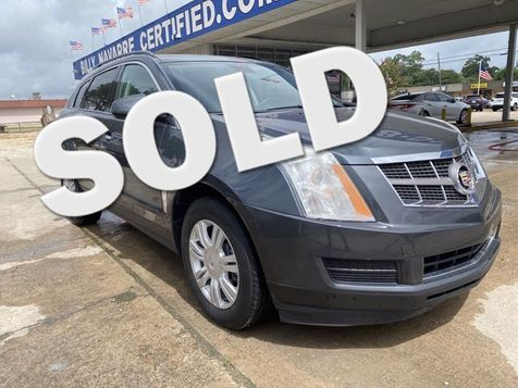 2012 Cadillac SRX Base in Lake Charles, Louisiana