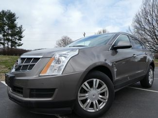 2012 Cadillac SRX Luxury Collection in Leesburg, Virginia 20175